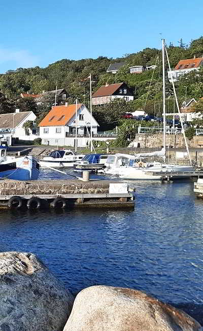 More Cities on Bornholm